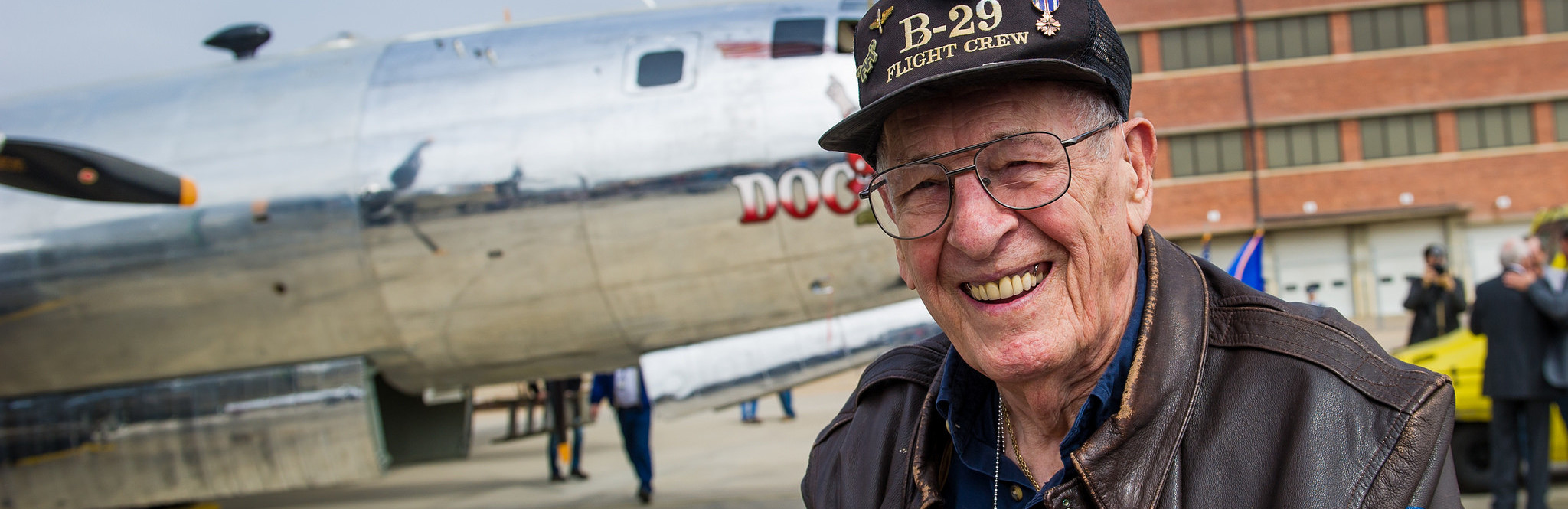 Group to make last AirVenture appearance before B-29 is ready for flight