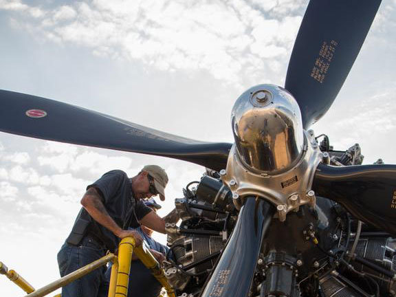 VIDEO: Engine #2: Testing and start, Oct. 6