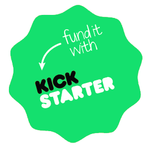 ALERT: Kickstarters pledges to be matched through Thursday, Oct. 22