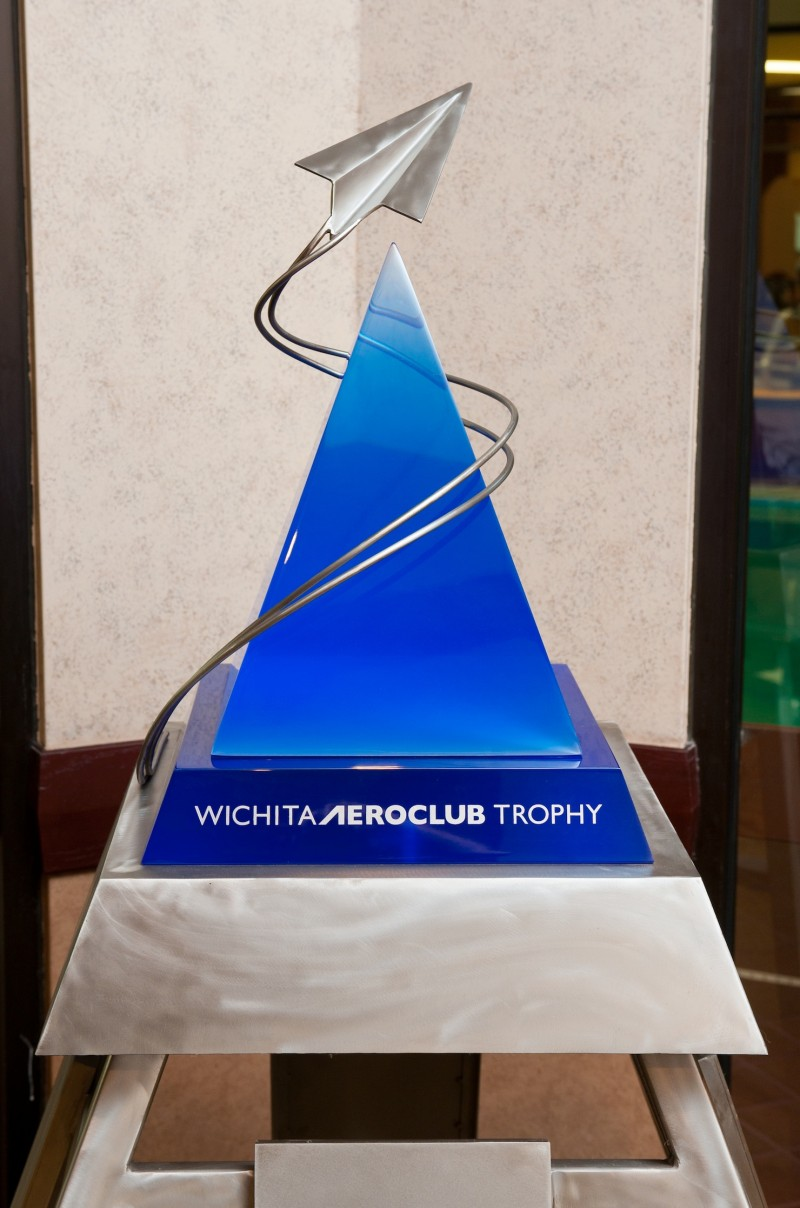 Doc's Friends restoration team to receive Wichita Aero Club Trophy