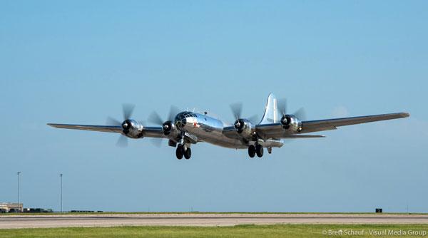 VIDEO: First Flight Success!